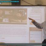 Demystifying Social Media Class by Thomas Roman