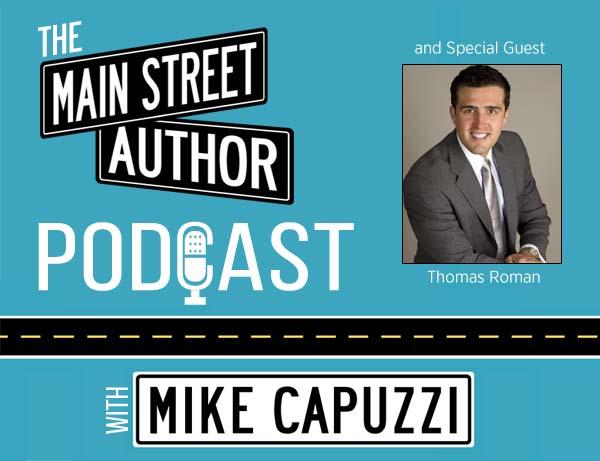 Main-Street-Author-Podcast-Tom-Roman