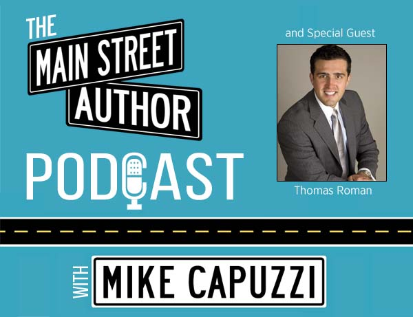 Main-Street-Author-Podcast-Tom-Roman